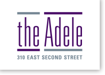 theAdele - 310 East Second Street